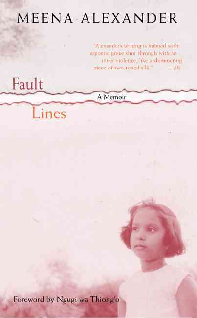 Fault Lines By Alexander, Meena