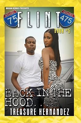Flint Book 5 By Hernandez, Treasure